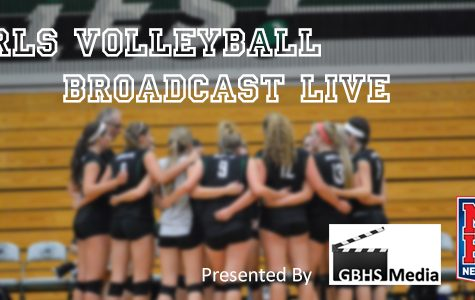 Live Broadcast Playoffs Girls Volleyball vs Franklin 11.11.14