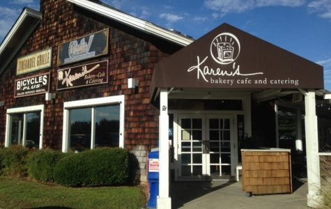 Food Review: Karen's Bakery