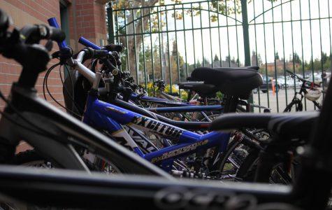 Community Program provides bikes to poor