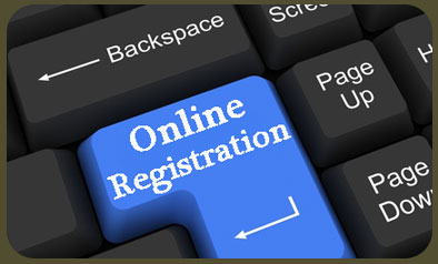Registration Process for 2015 / 2016