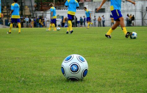 Soccer season change proposition