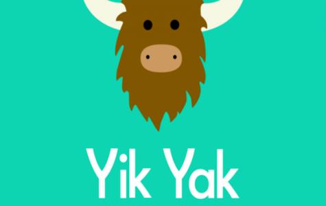 Yik Yak becomes a trend among students