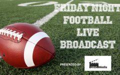Football at Del Oro Live Broadcast 11.6.15