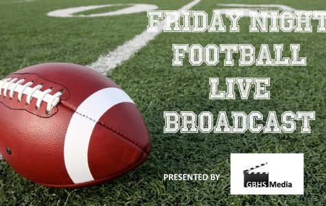 Football at Del Oro Live Broadcast 11.6.15