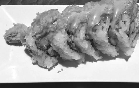 Food Review: California Roll