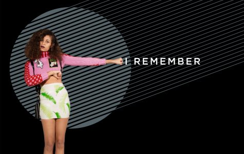 Music Album Review: I Remember by AlunaGeorge
