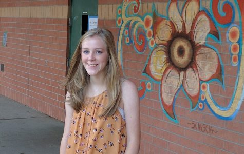 KAYLEE WATSON: Newly arrived freshman prepares for the long road ahead