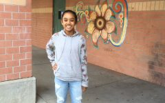 SIENNE LE: The GBHS Freshman, 14, loves gymnastics and her family