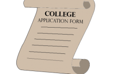 Students are exposed to unique questions on college applications