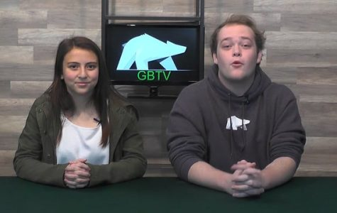 GBHS Video Bulletin 1.13.17