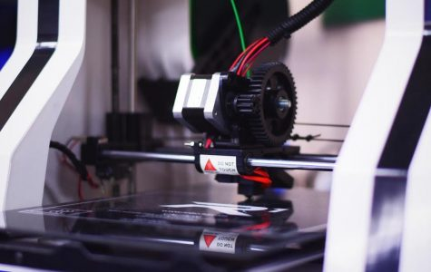 New 3-D printer additions are underutilized