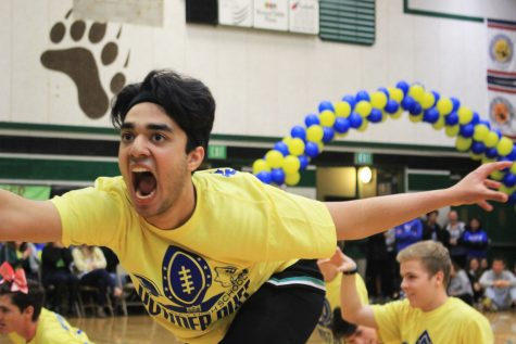 SLIDESHOW: Powder Puff 2017