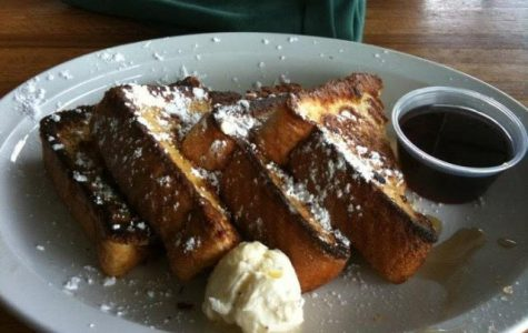 Food Review: Sutter Street Grill