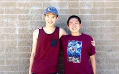 GBHS 2017 valedictorian and salutatorian announced