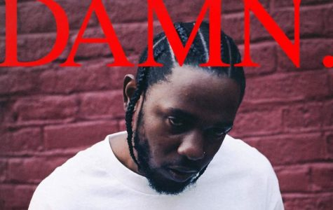 Music Review: DAMN. by Kendrick Lamar