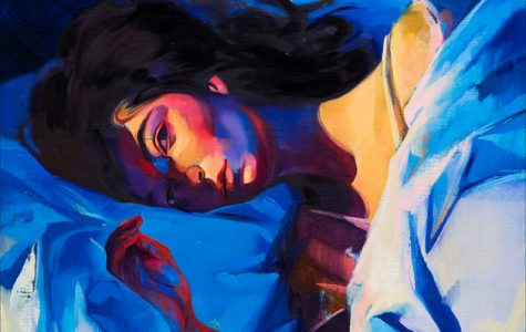 Music Review: Melodrama