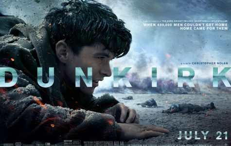Movie Review: Dunkirk (Gould)
