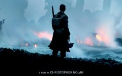 Movie Review: Dunkirk (Russell)