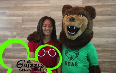 Homecoming — Wednesday Dress-up Promo video
