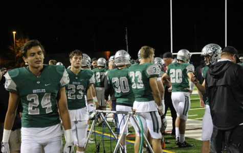 Varsity football continues its playoff run