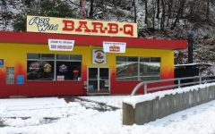 Food Review: Hog Wild Bar-B-Que