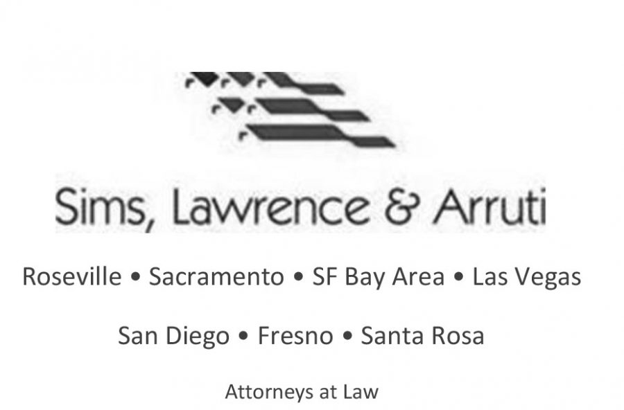 Sims, Lawrence and Arruti, attorneys at law