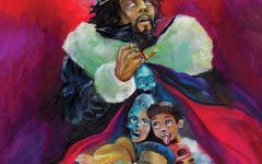 Music Review: KOD