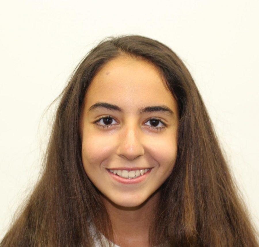 Heba Bounar