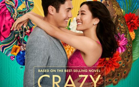 Movie review: Crazy Rich Asians