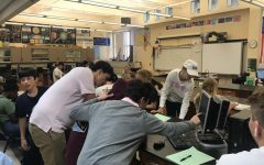 Overcrowded classrooms cause issues early on