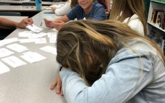 High schoolers are struggling with sleep deprivation