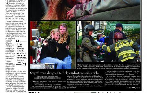 Gazette, December 2018, Vol. 22, Issue 4