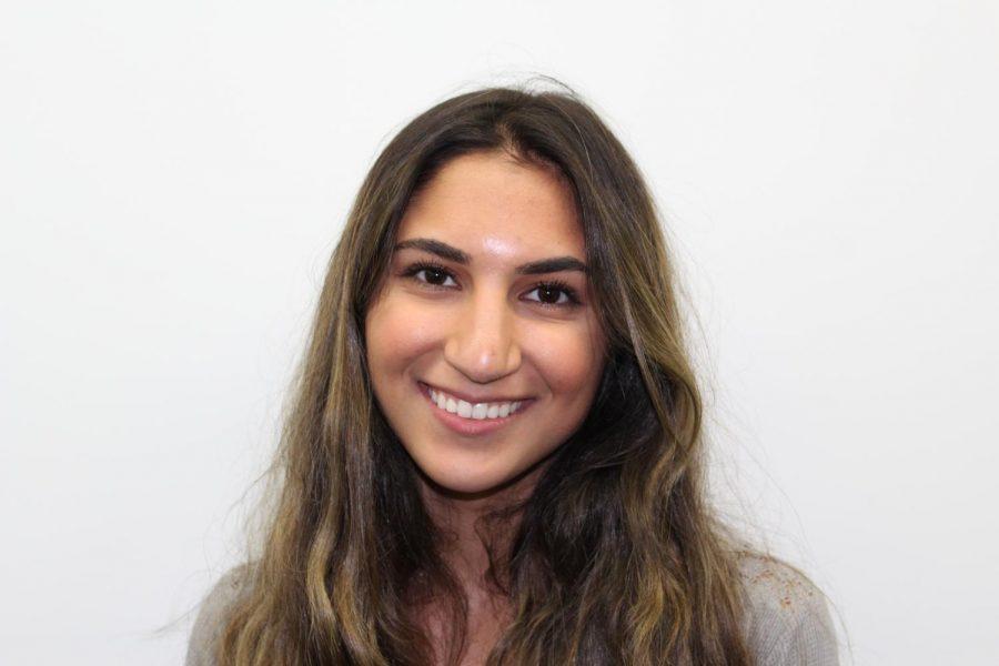 Shereen Golkar