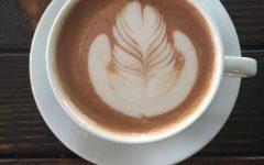 Coffee energizes