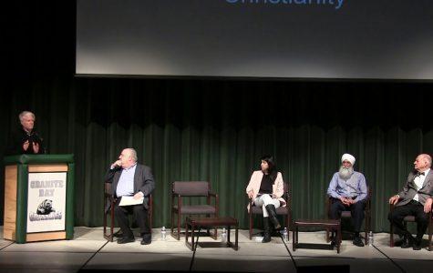 GBHS Interfaith Panel 2019