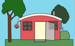The tiny house trend