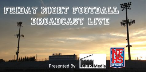 Granite Bay HS Varsity Football vs Folsom HS 9.25.15