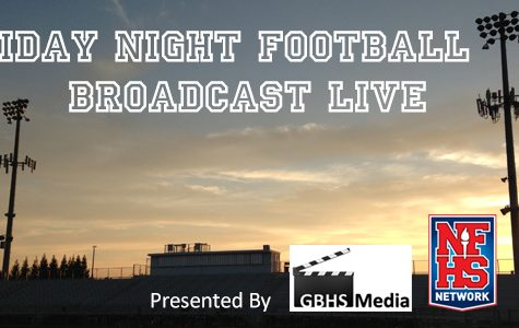 Live Playoff Broadcast: Football vs Tracy HS 11.28.14