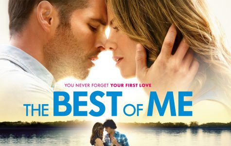 Movie Review: The Best of Me