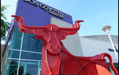 Food Review: Dos Coyotes
