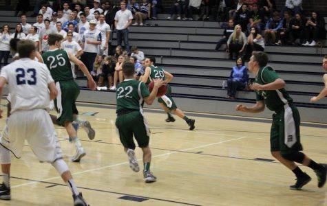 Boys' basketball looking forward to successful season