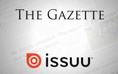 Print Issue Release – October 2015
