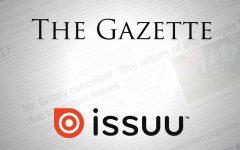 Print Issue Release – September 2016