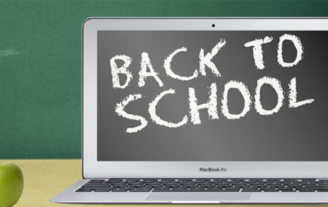Back to School Night Video Spring 2015
