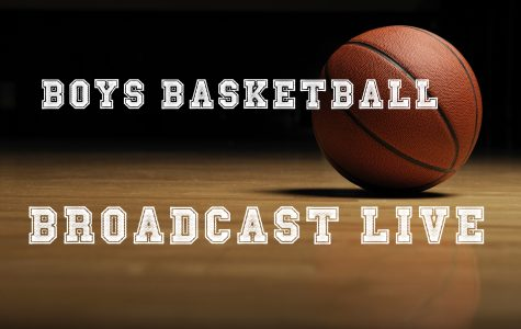 Boys Basketball Live Broadcast vs Del Oro 1.20.15