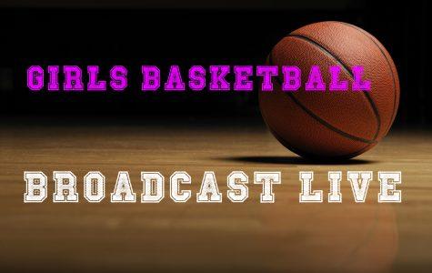 Girls Basketball Live Broadcast vs Del Oro 1.21.15