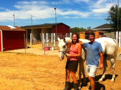 Family creates Hearts Landing for safe facilities