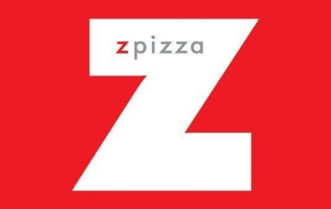Food Review: zpizza