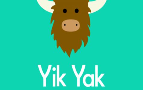 Yik Yak becomes a trend among students