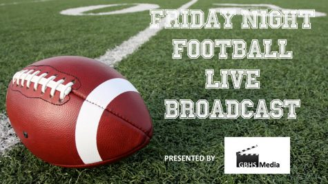 Live Broadcast Football vs Del Oro HS